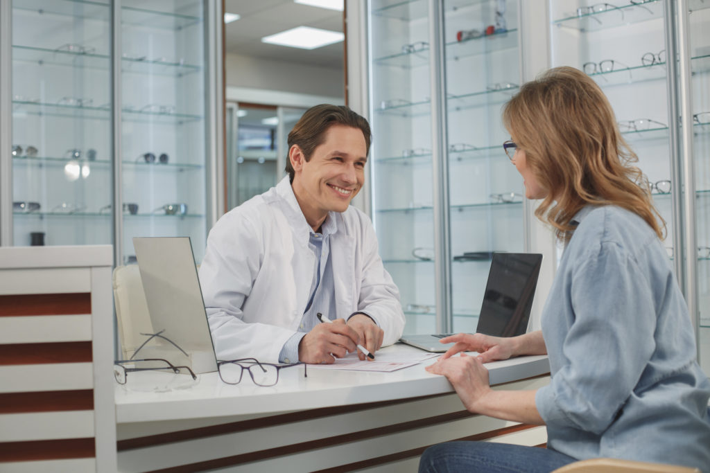 How to Convert Vision-Plan Patients Into Self-Pay Patients ...